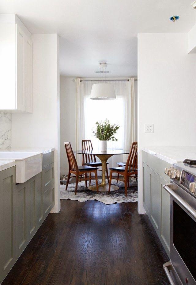 Leichtes Selbermachen: Renovierung einer Faktum Küche von IKEA mit ...