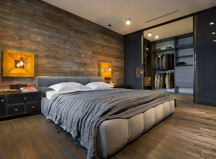Bedrooms With Differents Colors To Have A Bigger Choice Of The One For Your  Room