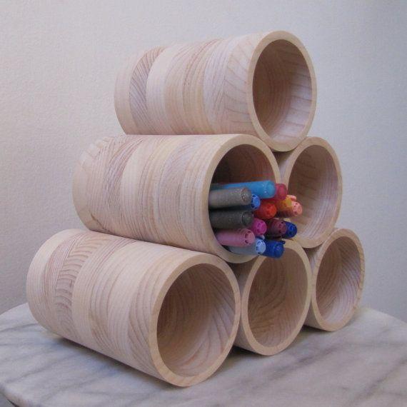 Horizontal Colored Marker Storage Holder Organizer Holds 120 Gel Pens Colored Markers Large Barre Marker Storage Colored Pencil Holder Gel Pens