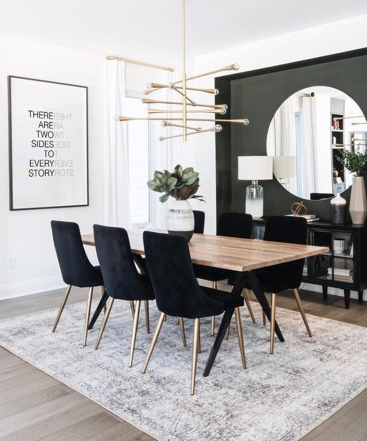 Chandelier For Small Dining Room - Lighting