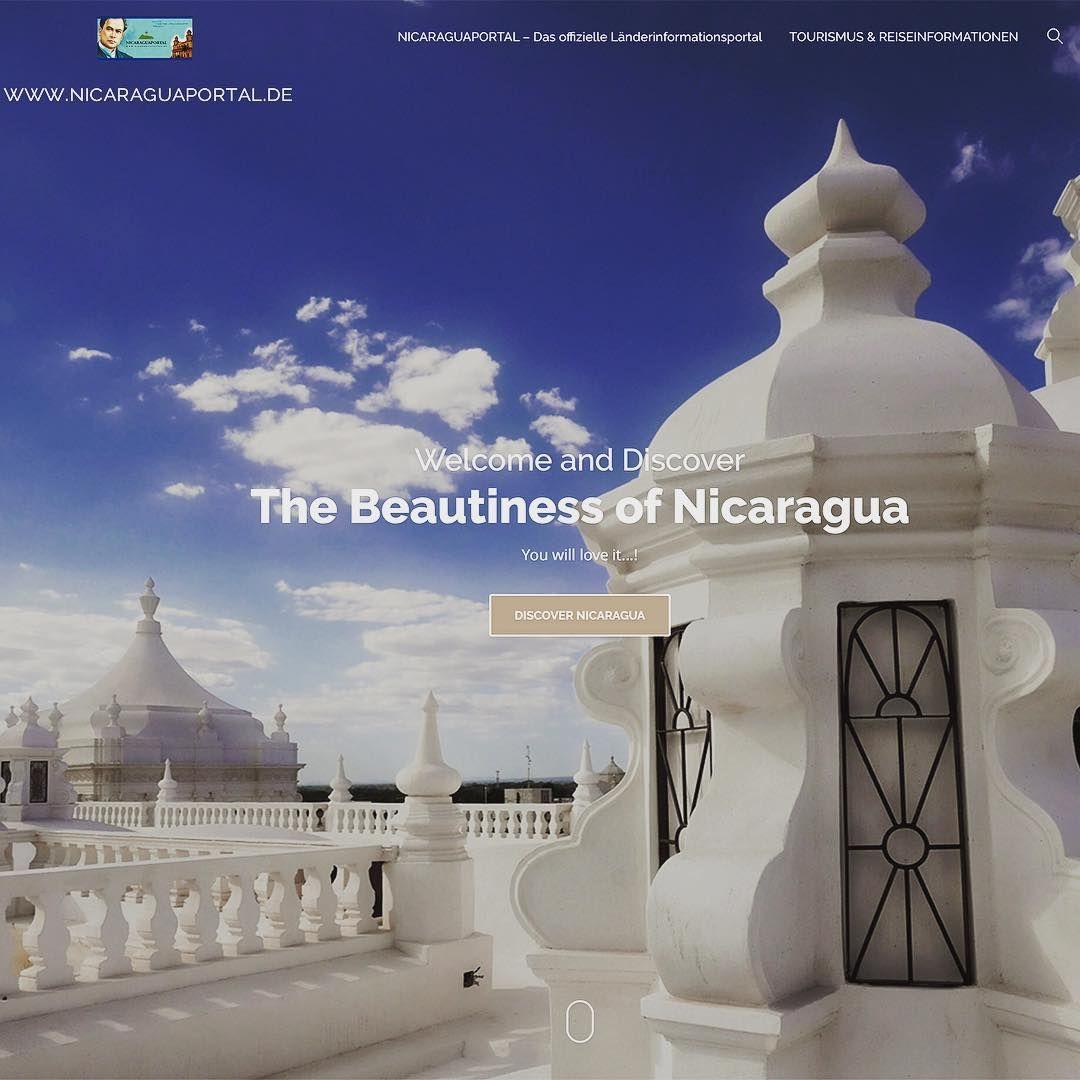 Welcome and Discover the Beautiness of Nicaragua! You will love it! ❤️☀️ www.nicaraguaportal.de  #Nicaragua #Lateinamerika #Mittelamerika #Urlaub #Reise #reisen #Länder #latinamerica #travel #vacation #nica #nicas #nicasbelike #nicastyle #nicaraguan #nicalife #nicaragüense #nicafood #nicapride #nicaraguans #nicatravel #nicalove #nicaraguita #nicaraguanfood
