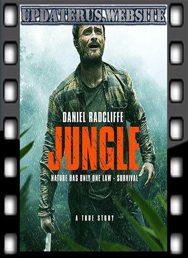 Nonton Film Streaming Jungle (2017) Subtitle ...