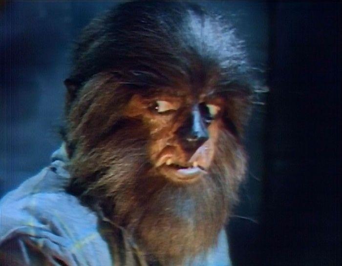 Dark Shadows: The Curse of the Werewolf   TV Database Wiki ...  Dark Shadows Movie Werewolf