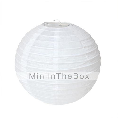 USD $ 2.89 - 10 Inch Chinese Round Paper Lantern (More Colors), Free Shipping On All Gadgets!