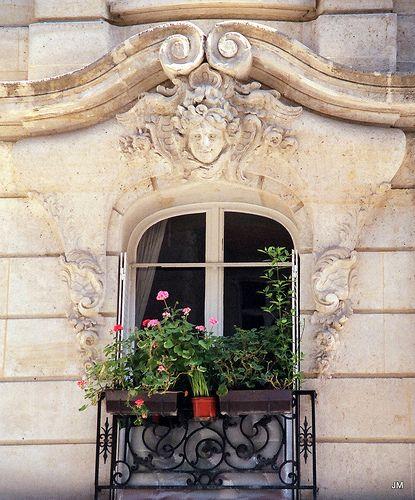 Paris Flower Box Lieux à Visiter Pinterest Paris Parisiens Et