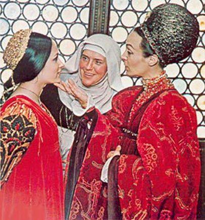 Lady Capulet Act I Scene 3 | ❤Romeo + Juliet GCSE❤ | Pinterest ...
