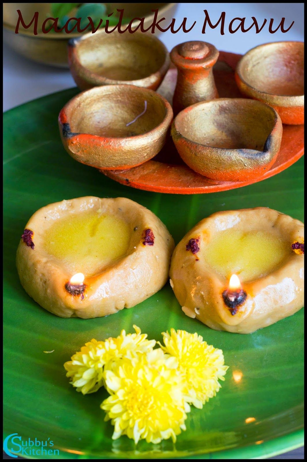 Maavilaku Mavu Recipe | Maa Vilakku Mavu Recipe | Karthigai Deepam ... for Karthigai Deepam Recipes  10lpwja