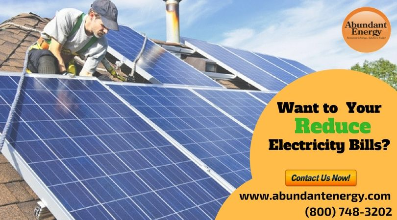 Are You Looking To Find The Best Alternative Sources Of Energy For Your Residents Abundan Solar Energy Companies Reduce Electricity Alternative Energy Sources