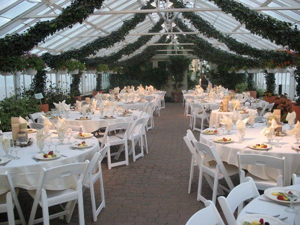 and Erie County Botanical Gardens, Wedding Ceremony & Reception Venue, New York - Buffalo, Rochester, and surrounding areas
