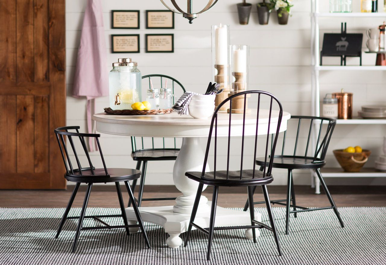 Modern Farmhouse Dining Styles Sale Wayfair.ca (With
