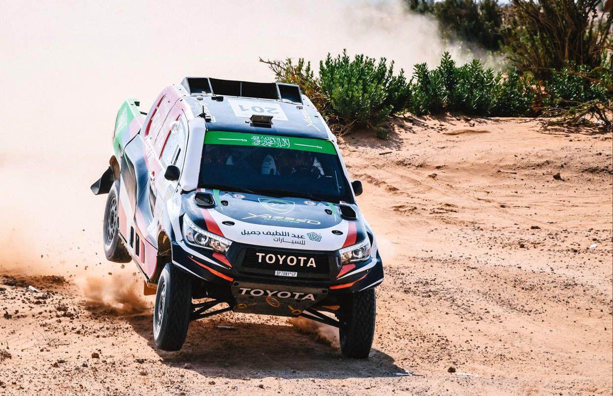 يزيد الراجحي ي سج ل أسرع توقيت في اليوم الثاني من رالي الرياض موقع ويلز Car Suv Suv Car