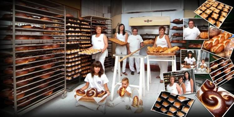 Panadería Arnaudas (Fuendejalón)