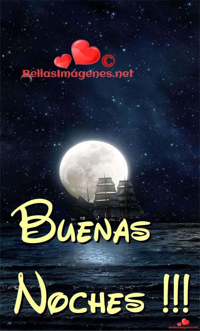 Buenas Noches Imagenes Frases Fotos Para Whatsapp Saludos De