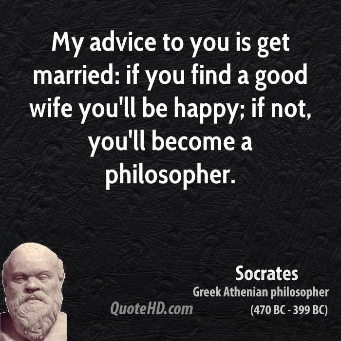 Sayings Of A Philosopher: Interesting Quotes Of The Ancient Greek Philosopher