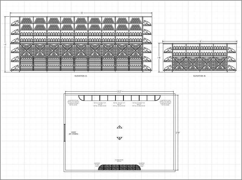 Wine Cellar Design Plans Wine Cellar Design Ideas Wine Cellar Design Cellar Design Wine Cellar