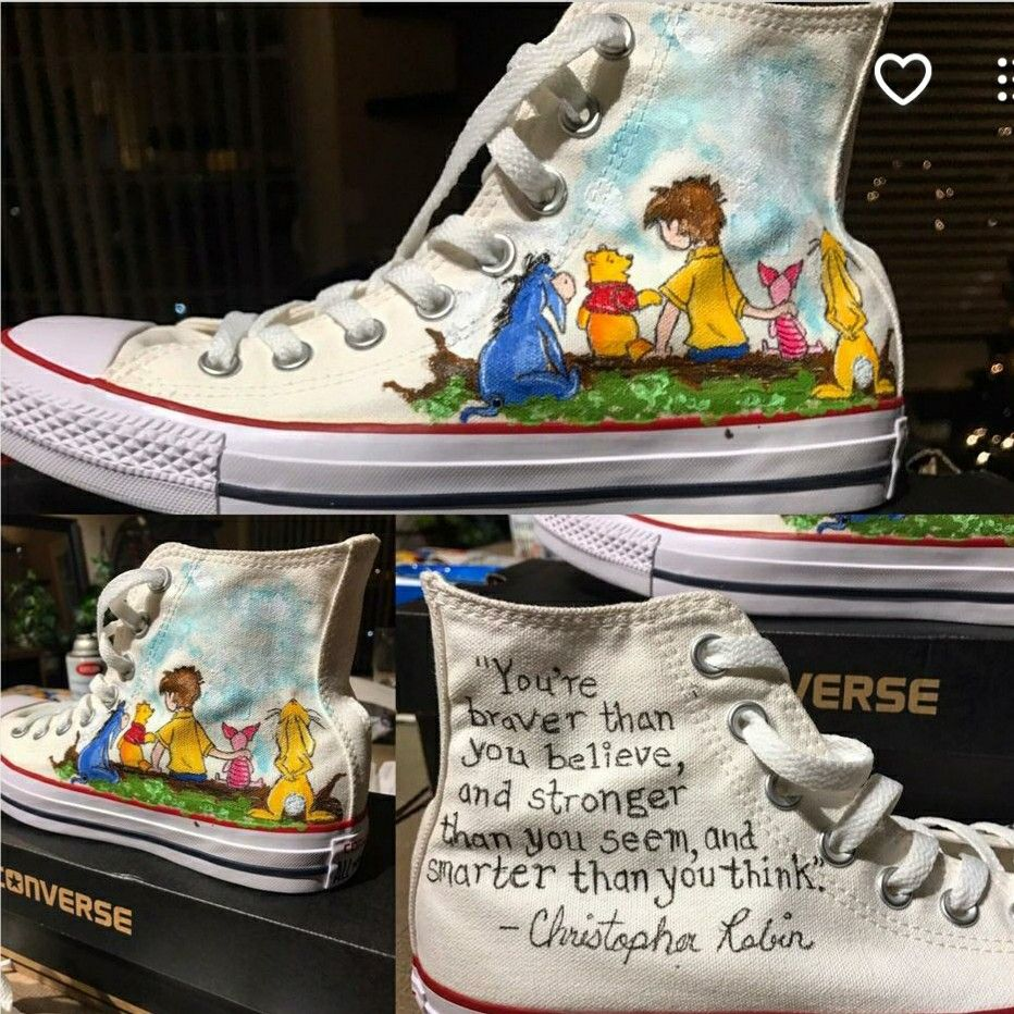Custom converse shoes, Custom converse