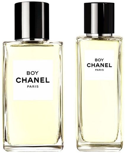 Boy Chanel Nouveau Parfum Unisexe De Chanel Chanel Makeup And