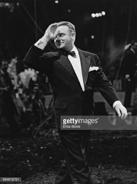 Celebrity Ciircus 1955