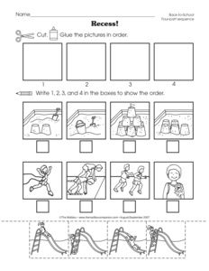 Results for language arts   Preschool   worksheet   Guest - The ...
