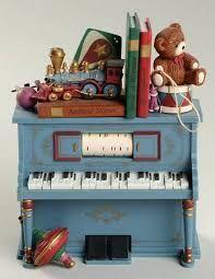 Risultati immagini per enesco music box