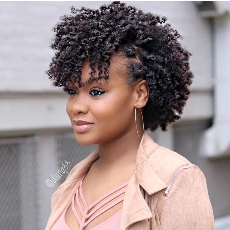 Pin by Curls4lyfe on Twist and Shout   Short natural hair ...