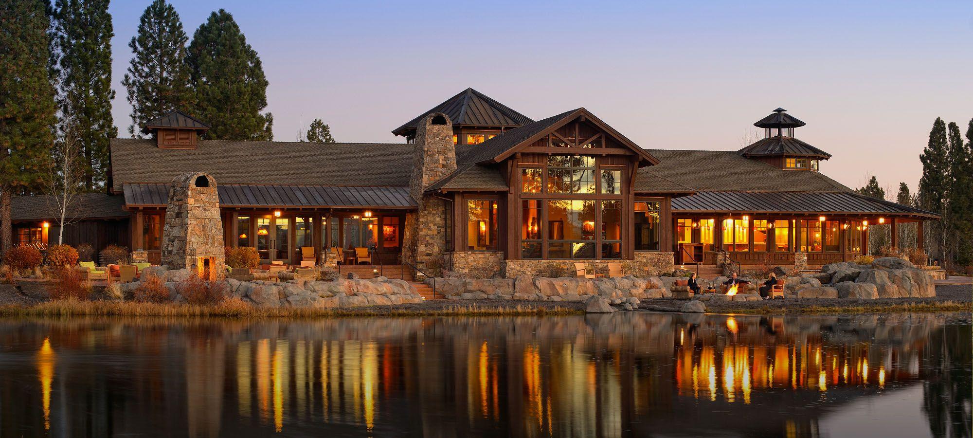 Sunriver Resort Sunriver Resort Oregon Hotels Sunriver