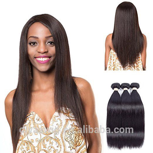 Human Hair Weaves Hair Extensions & Wigs Careful Alipearl Kinky Straight Hair Bundles With Frontal Closure Brazilian Yaki Human Hair Bundles With Frontal 13x4 Freepart Remy Hair