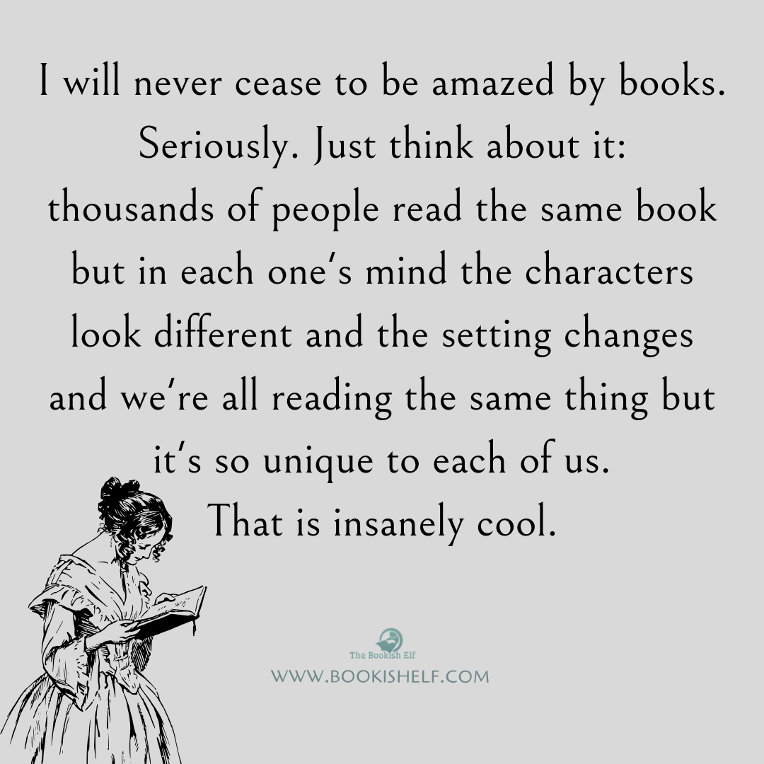 Pin On The Bookish Elf Quotes