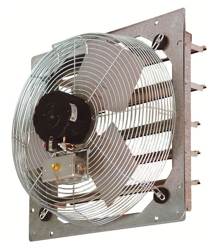 continental fan manufacturing sef 18 1