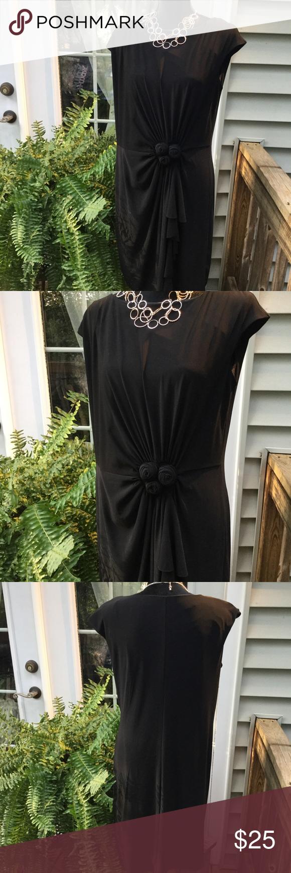 Ronni Nicole Little Black Dress Size 16 Little Black Dress Black Dress Size 16 Dresses [ 1740 x 580 Pixel ]