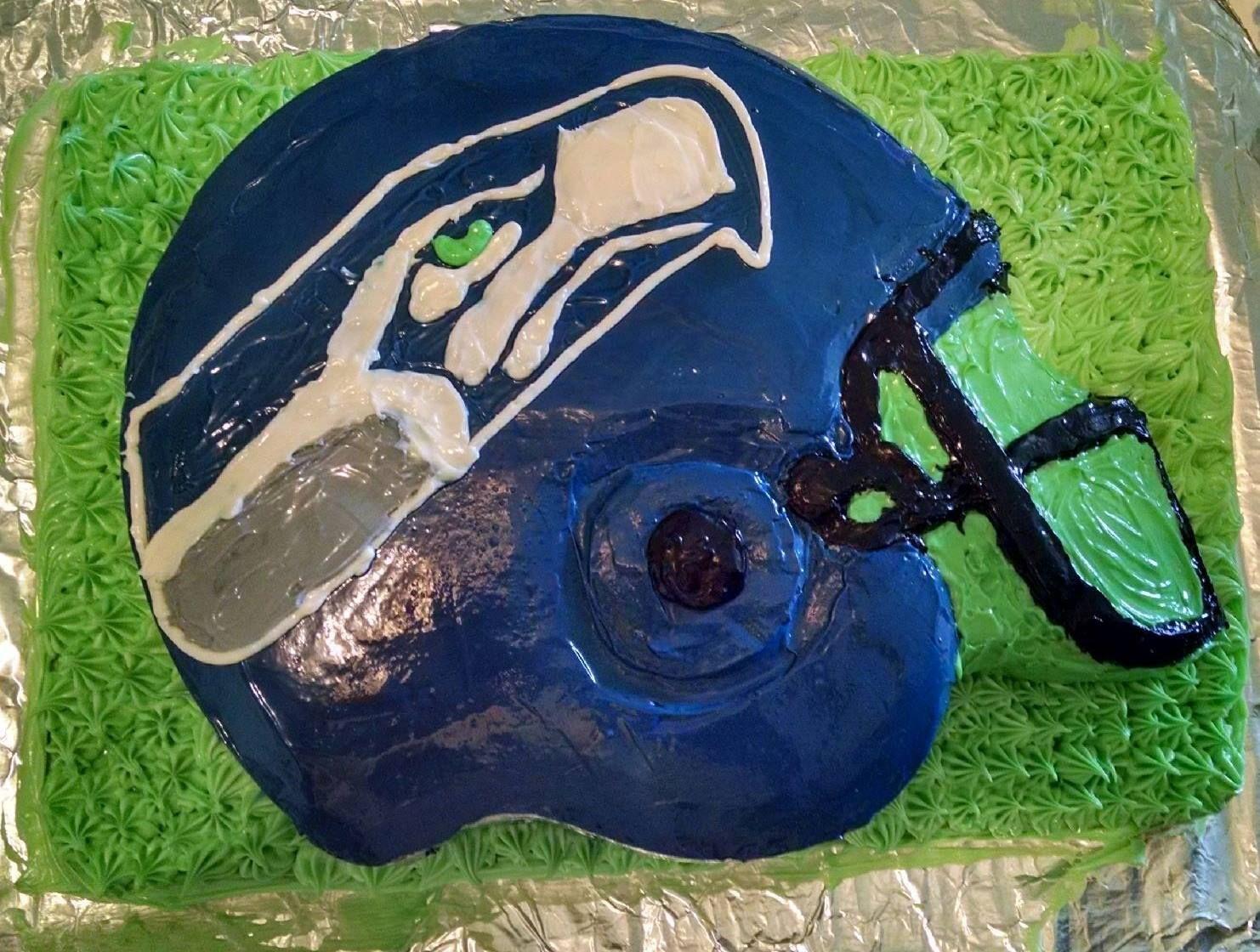 I am in NO way, shape or form a Seattle Seasnots fan. However, a ...