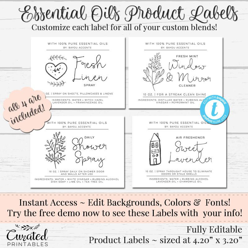 55 best Business Marketing images on Pinterest Bath products - ingredient label template