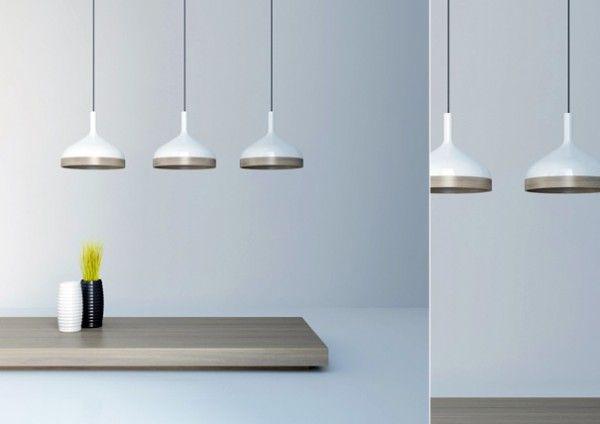 lampada da sospensione cucina | DESIGN | lighting | Interior design ...