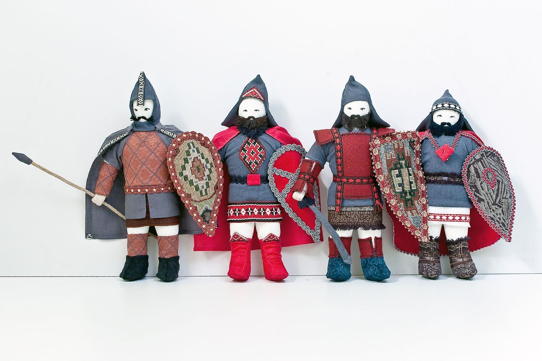 Картинки игрушек богатырей