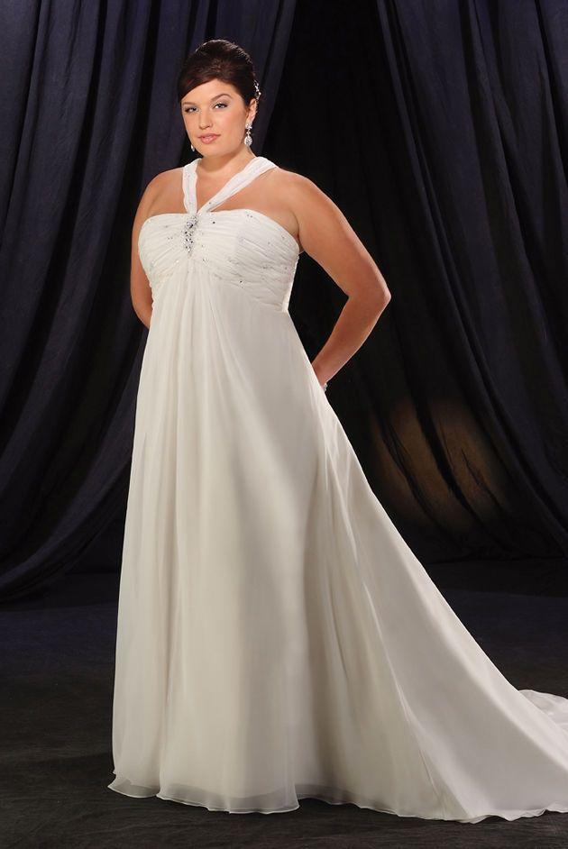 c9a8eb9c52 New White Ivory Wedding Dress Bridal Gowns Custom Plus Size 16 18 20 22 24  26 28