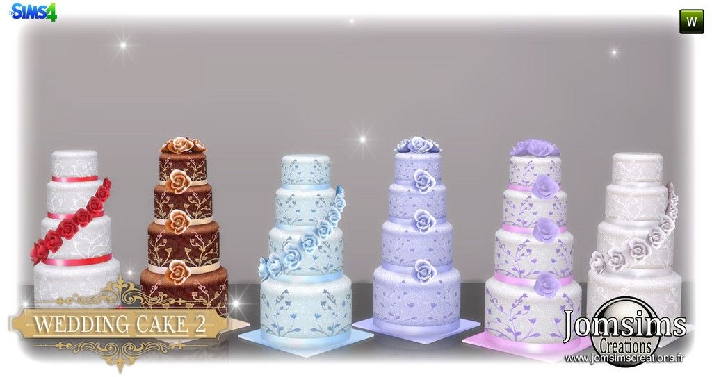 sims 8 wedding cake cc  Sims 8, Sims 8 toddler, Sims 8 wedding dress