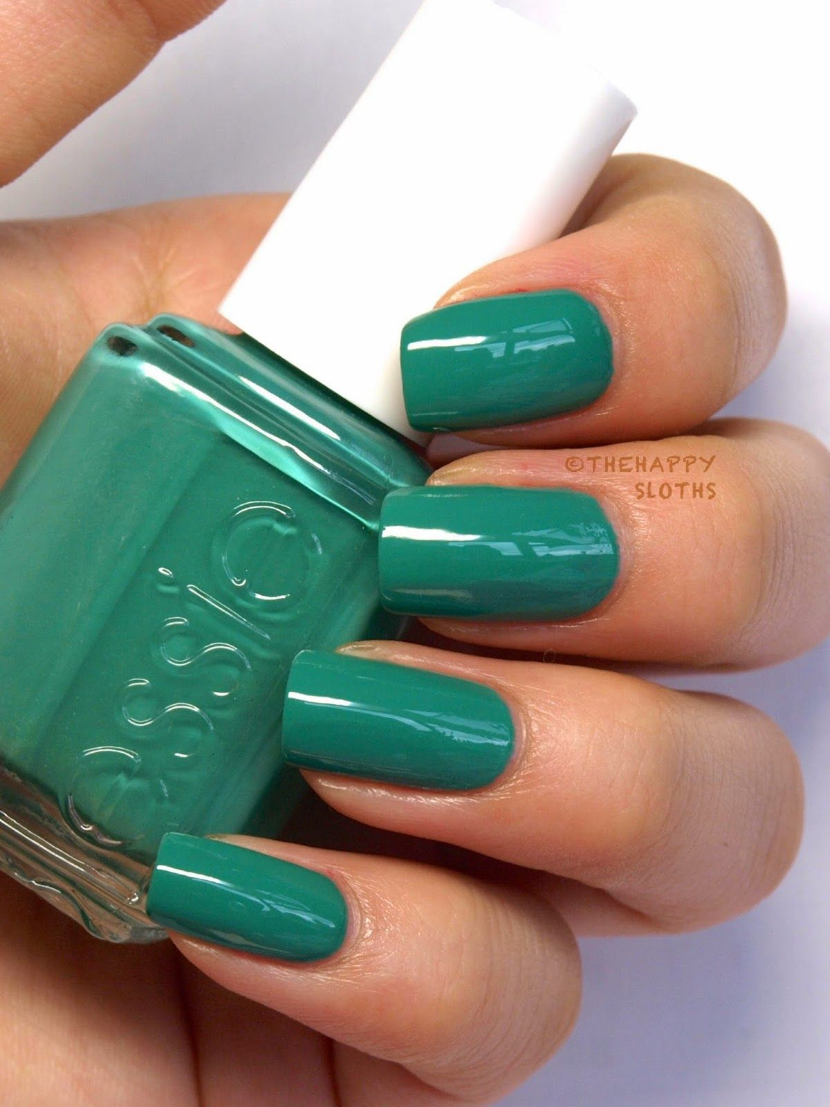 Essie Summer 2014 Nail Polish Collection: Review and Swatches | Nail ...