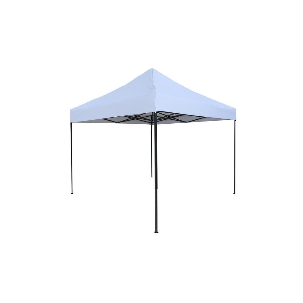 Trademark Innovations Lightweight and Portable 10 ft  x 10