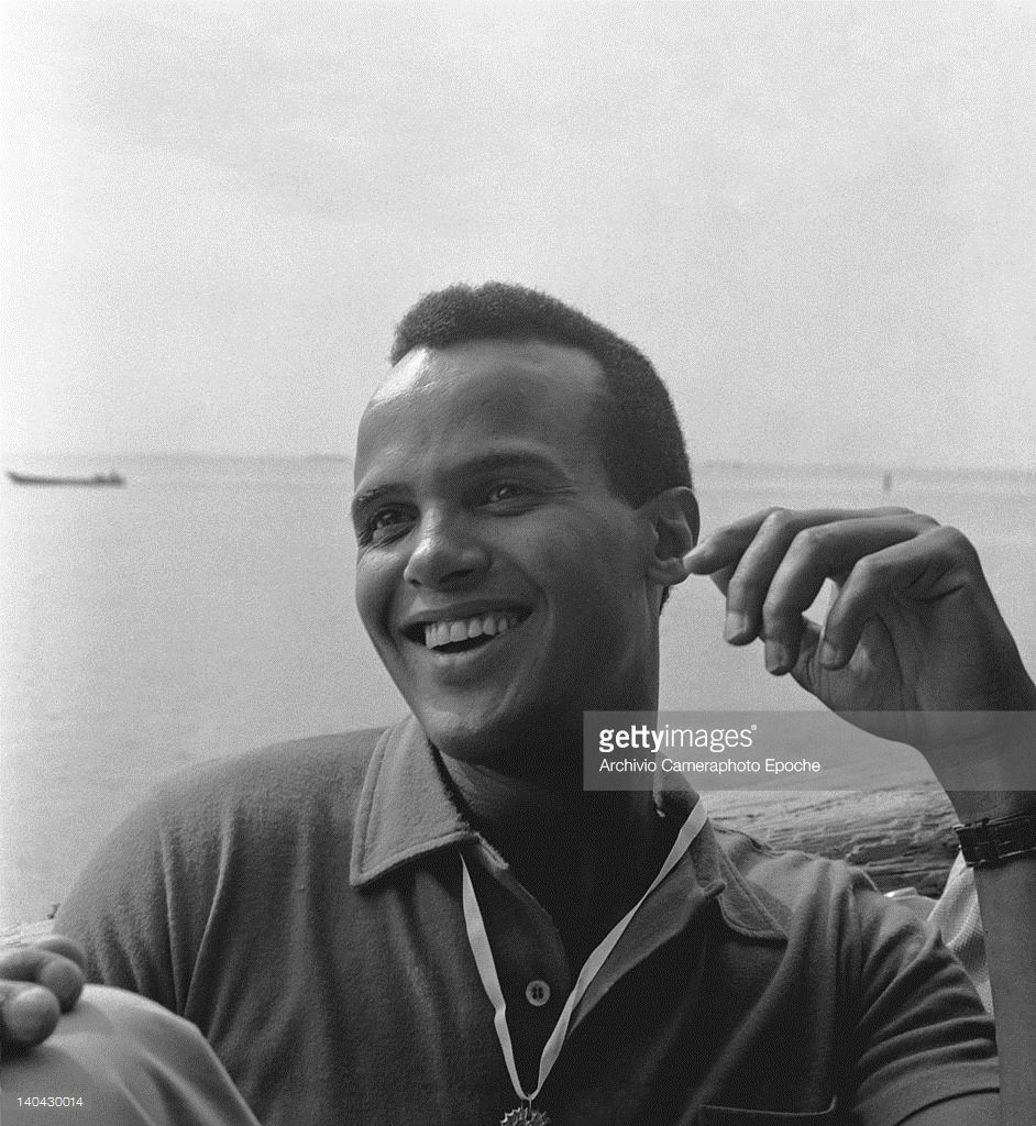 harry belafonte try to remember