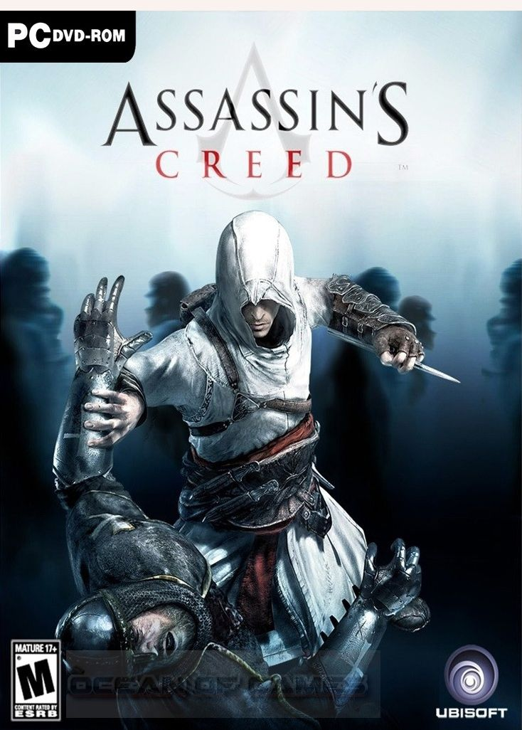 Assassins Creed 1 Free Download Assassins Creed 1 Assassins