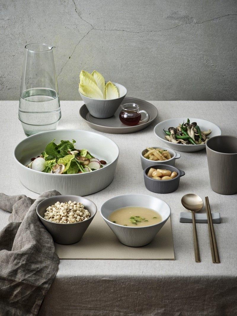 윤식당그릇 오덴세 아틀리에 노드 드디어 론칭 네이버 블로그 식품 아이디어 푸드 코디네이션 좋은 음식