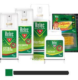 Relec Repelentes
