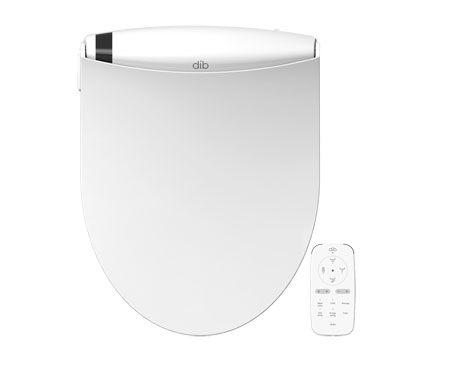 Dib Special Edition Bidet Bidet Toilet