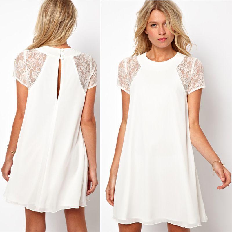 17  images about Fashion: Dresses on Pinterest - Emily didonato ...