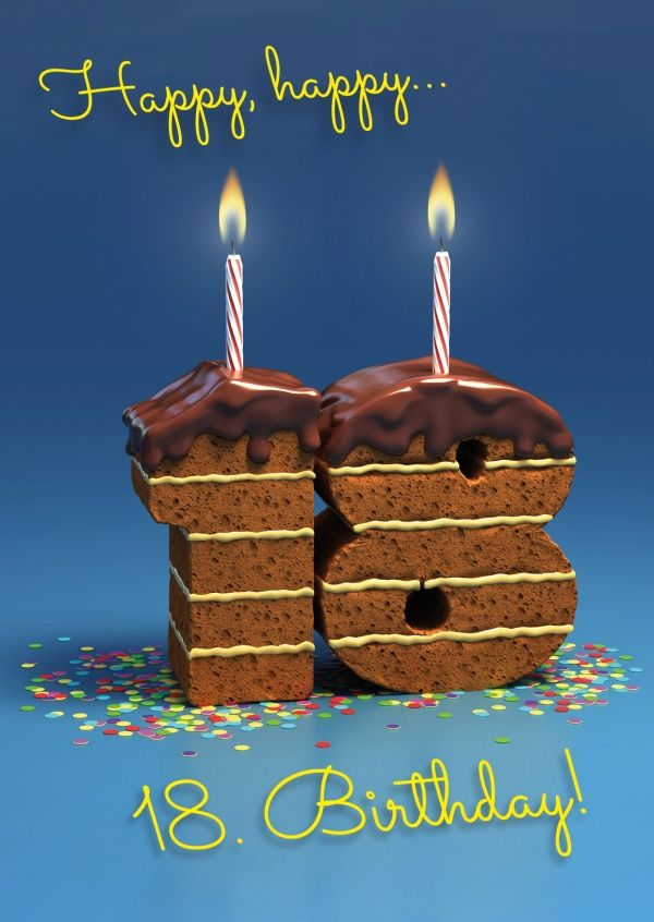 Pin Auf Happy Birthday