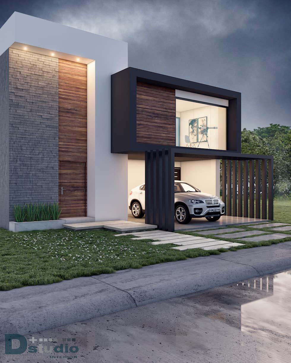 Ideas, imágenes y decoración de hogares | Architecture, House and ...