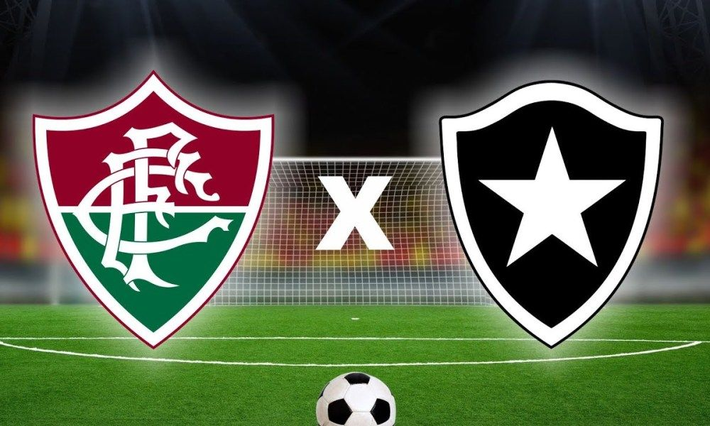 Como Assistir Fluminense X Botafogo Ao Vivo Com Transmissao Em 2021 Fluminense Campeonato Carioca Botafogo