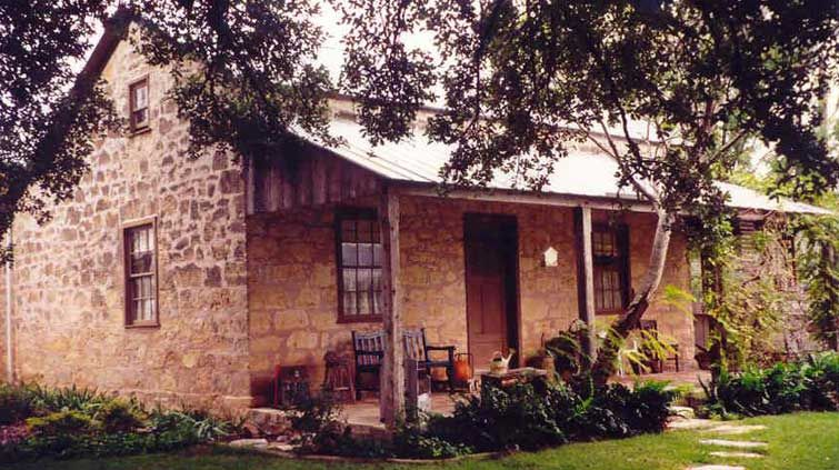 Fredericksburg Tx Bed And Breakfasts Guesthouses And Cabins