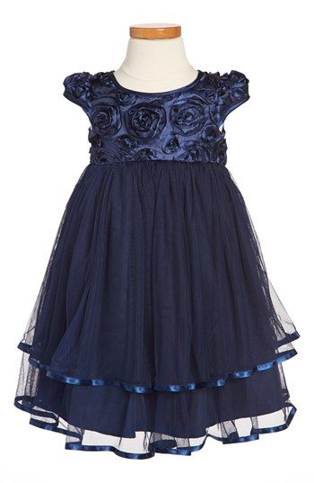 1e94f5809 BABY SHAE Pippa & Julie Dress (Toddler Girls) available at #Nordstrom