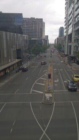 Melbourne city live